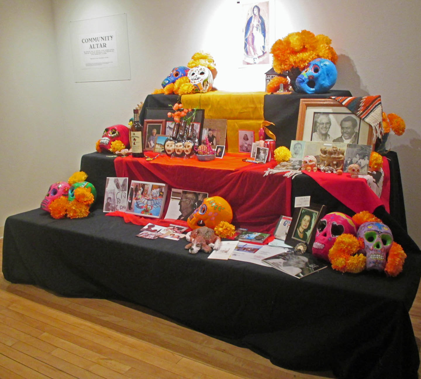 ofrenda enrichment center