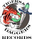 Tigers & Daggers Logo
