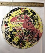 #CL09 $40 Artist: Felipe Armenta